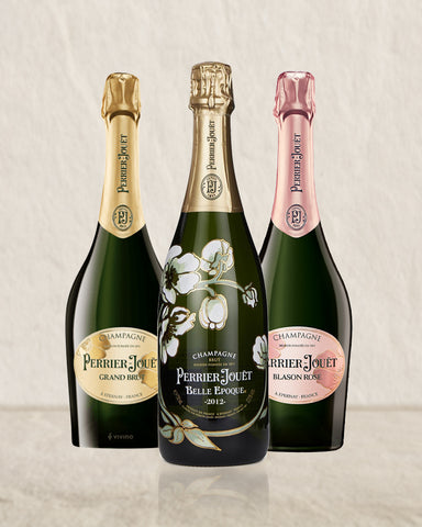 Perrier Jouet Family Selection