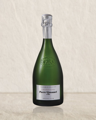 "Pierre Gimonnet Cuvee ""Millesime de Collection"" BDB 2006 Magnum"