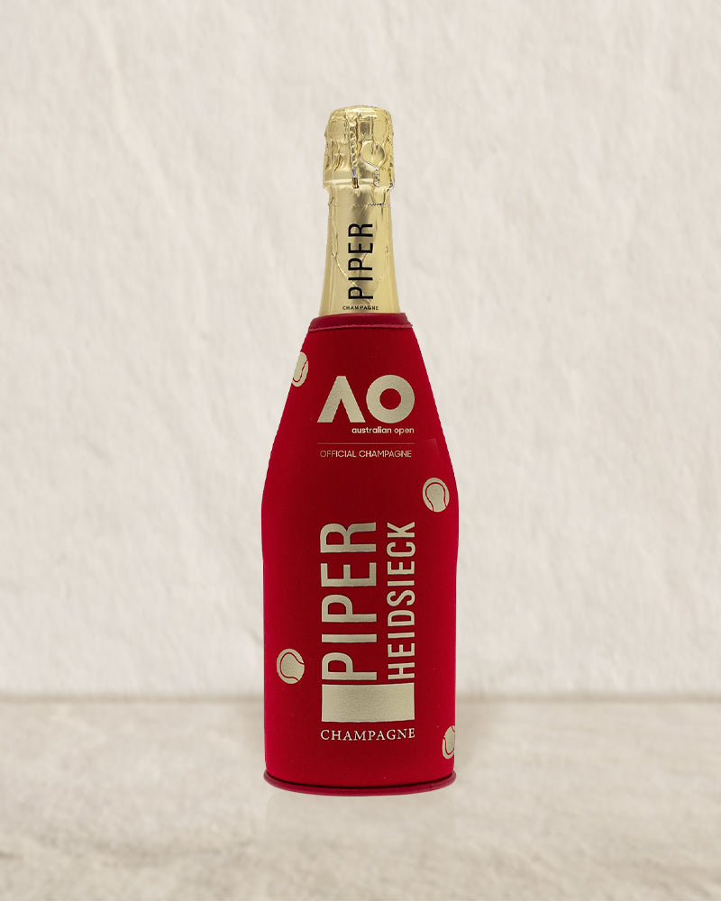 Piper Heidsieck Limited Edition Australian Open 750ml