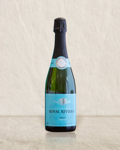 Royal Riviera Brut Supreme NV