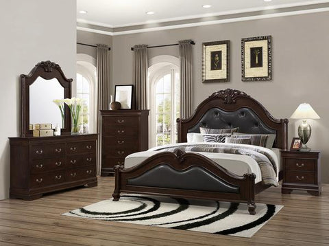 ELORA BEDROOM COLLECTION