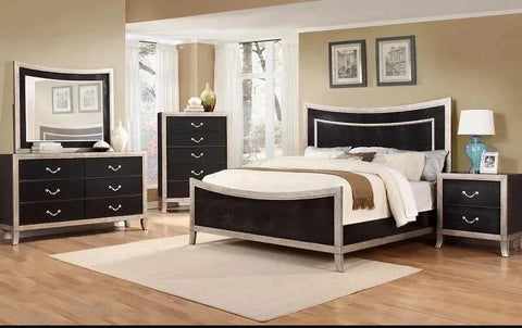 ZAYAN BEDROOM COLLECTION