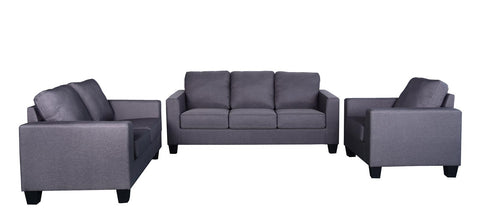 CERIONE GREY SOFA COLLECTION