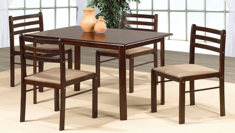 CLARKSON DINING SET