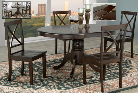 ZENATE DINING SET