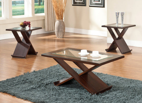 SIMONE COFFEE TABLE SET