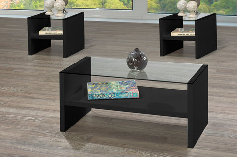 FELISA COFFEE TABLE SET