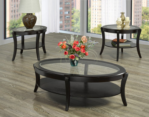 AEROC COFFEE TABLE SET