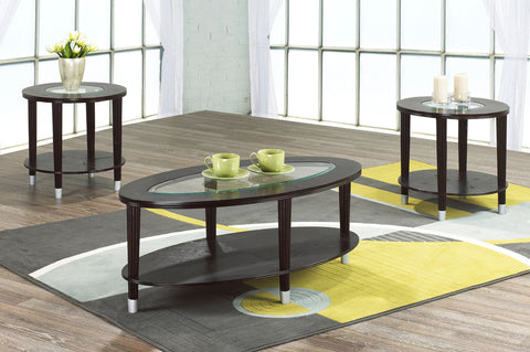 BRENTON COFFEE TABLE SET