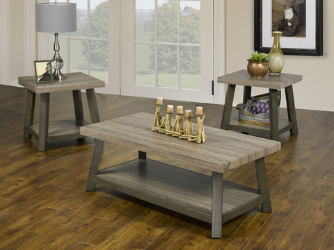 PERIE COFFEE TABLE SET