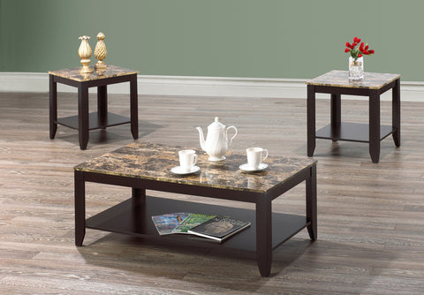 MIA COFFEE TABLE SET