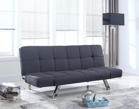 SANOVA GREY SOFA BED