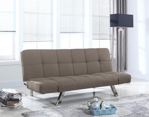 SANOVA BROWN SOFA BED
