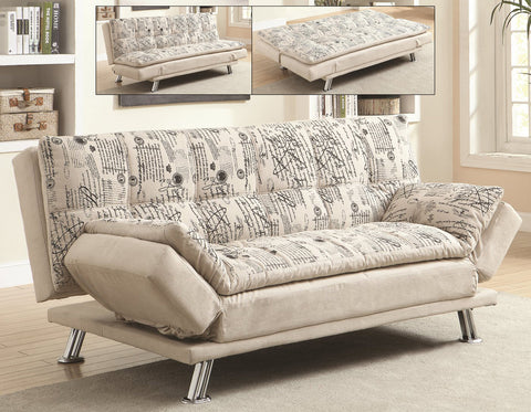 RICO FRENCH SOFA BED