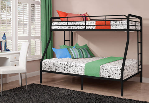 KAYAN METAL BUNK BED
