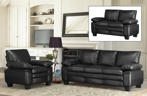 ALEXA SOFA COLLECTION