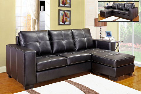 DENISE SECTIONAL SOFA