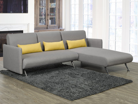 SERITA SECTIONAL SOFA BED