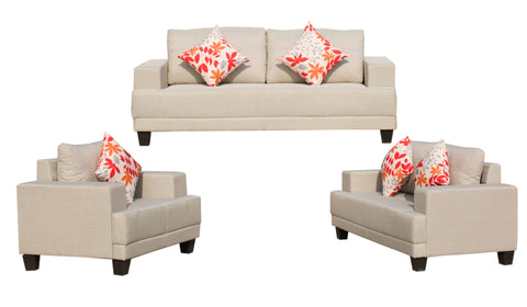 EMMA BEIGE SOFA COLLECTION