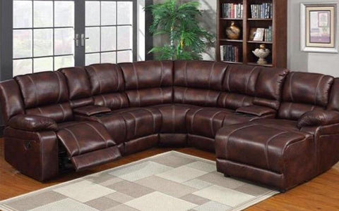 NORRA SECTIONAL SOFA