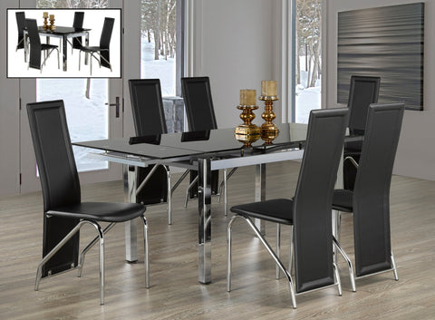 MIRABELLA DINING SET