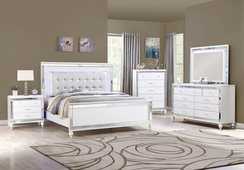 VIERRA BEDROOM COLLECTION