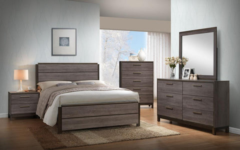 GRACE BEDROOM COLLECTION