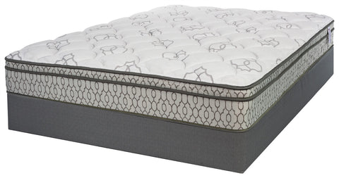 ORTHOPEDIC PILLOW-TOP MATTRESS