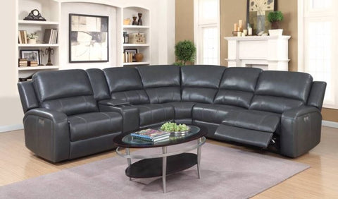 NATALIA SECTIONAL COUCH