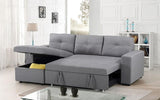 CERENE SECTIONAL SOFA