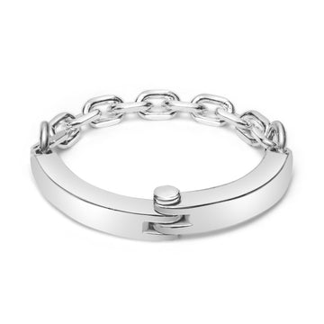 Pivot - Ring - 925 Sterling Silver - Gab Mc Neil