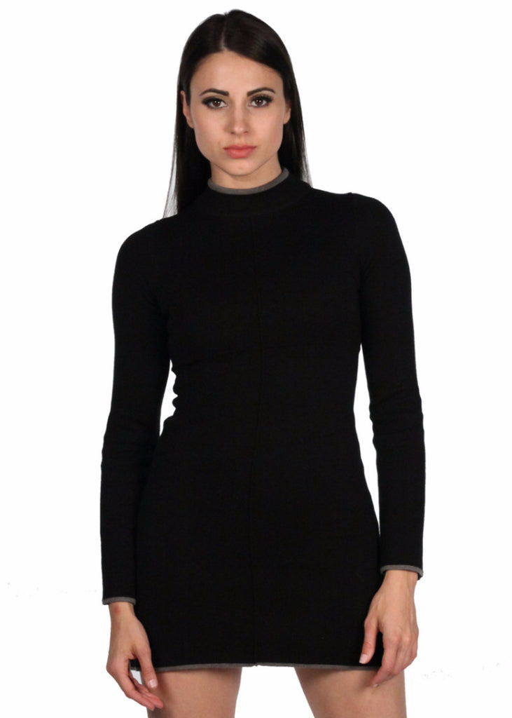 DILVIN Knitted tunic