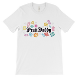 Prattdaddy T-Shirt - White