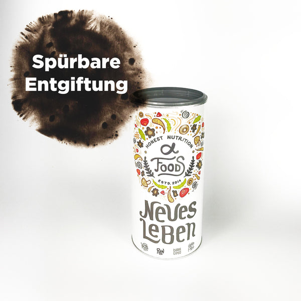 Entgiftung Smoothie