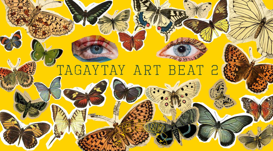 Tagaytay Art Beat 2