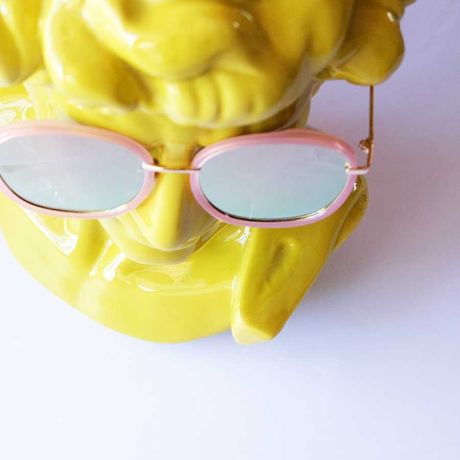 Cool Girls Club Cotton Candy Sunnies