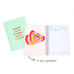 Cool Girls Club Rituals Collection Girls Just Wanna Have Funds Budget Book