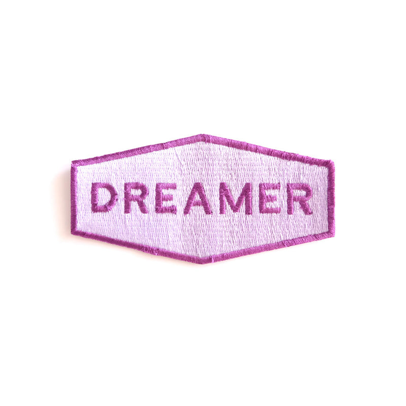 Cool Girls Club Dreamer Patch