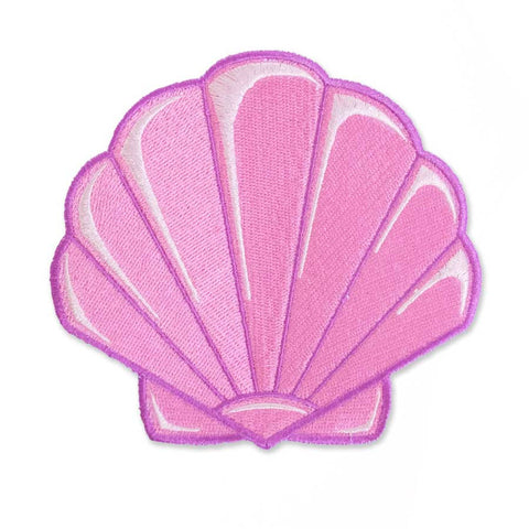 Cool Girls Club Mermaid Life Patch