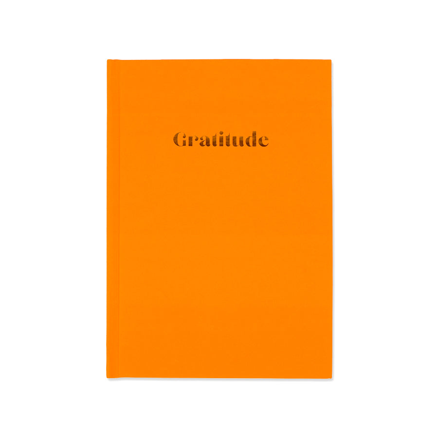 Cool Girls Club Rituals Collection Gratitude Journal