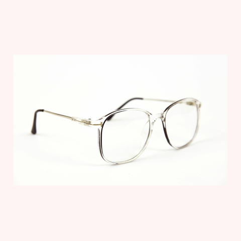 Cool Girls Club Affogato Eyeglasses