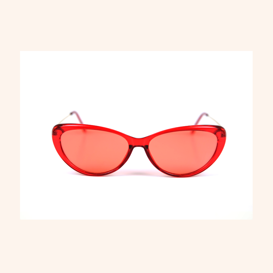 Cool Girls Club Cherry Martini Sunglasses