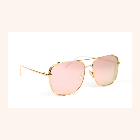 Cool Girls Club Cherry Soda Sunglasses
