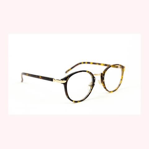 Cool Girls Club Cookies & Cream Milkshake Eyeglasses
