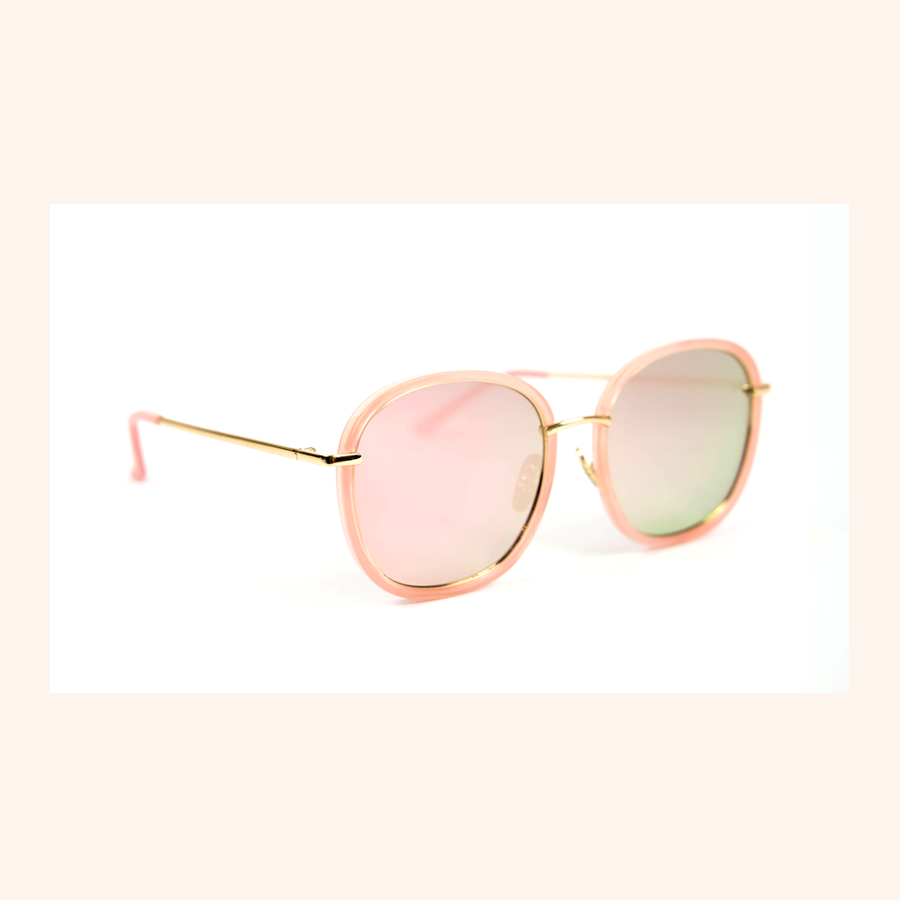 Cool Girls Club Cotton Candy Sunglasses