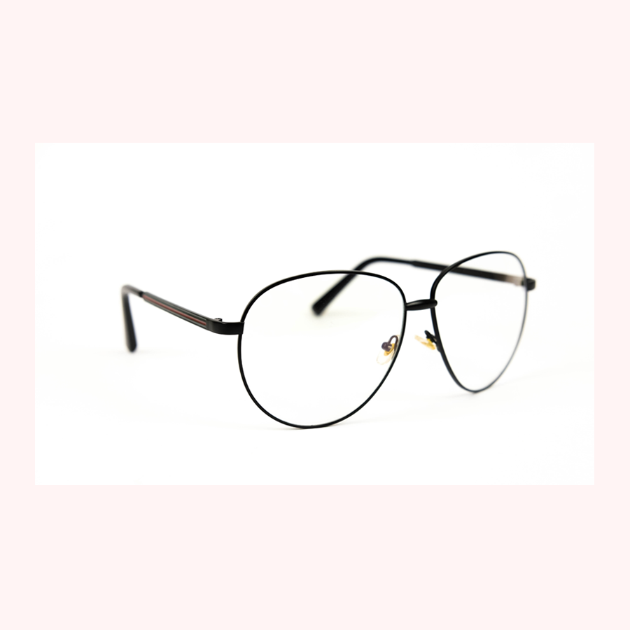 Cool Girls Club Scotch Eyeglasses