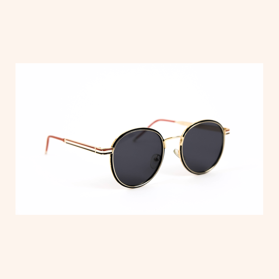 Cool Girls Club Rootbeer Float Sunglasses