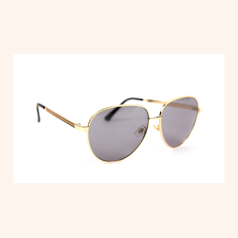 Cool Girls Club Whiskey Neat Sunglasses