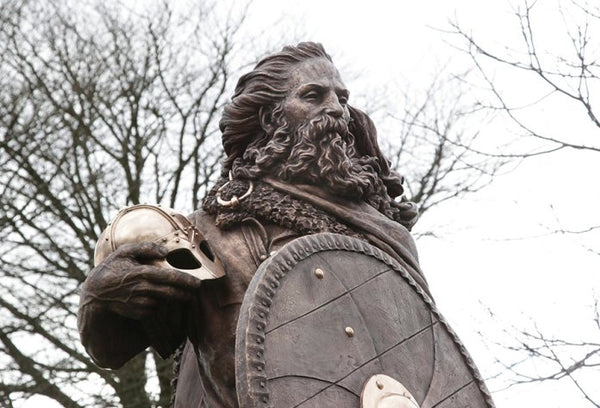 Eric Bloodaxe: The Viking so nice, he ruled England twice