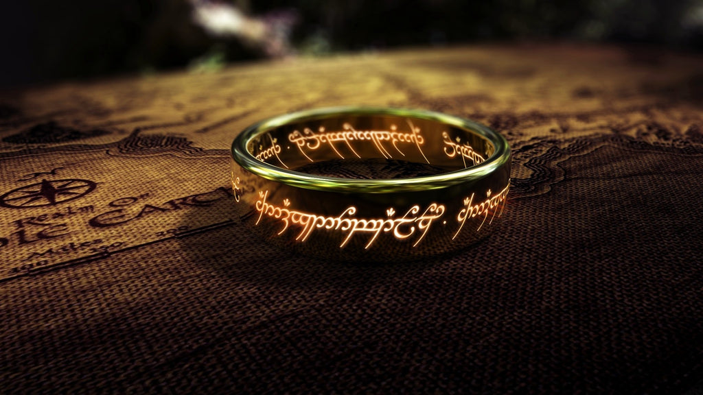 The Curse of Andvari's Ring